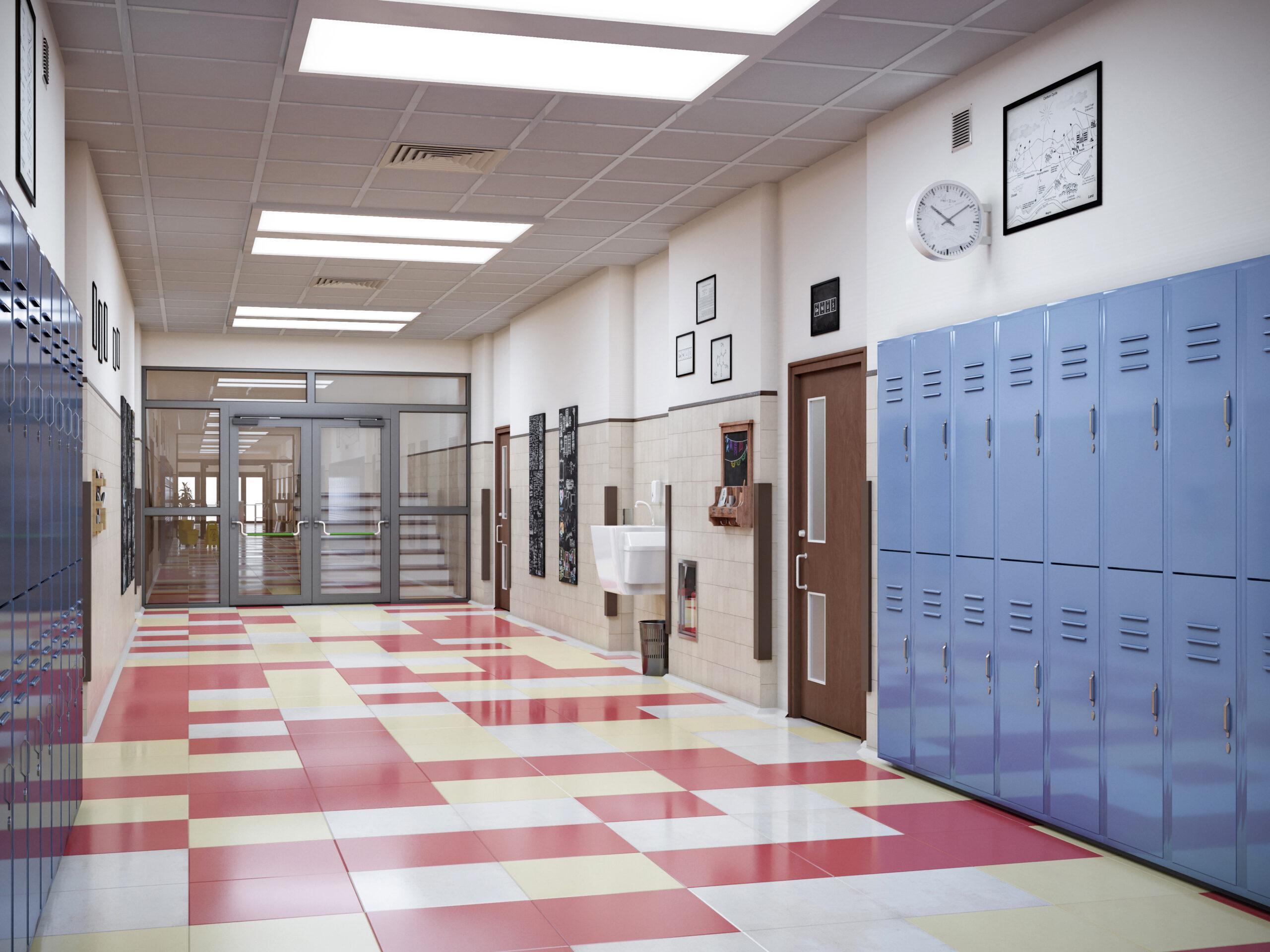 Fermeture des écoles le 19 mai