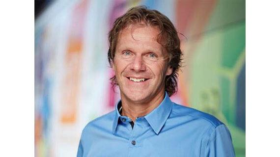 Causerie-bénéfice virtuelle avec Pierre Lavoie